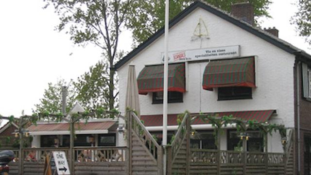 Hoofdwachtstraat 1