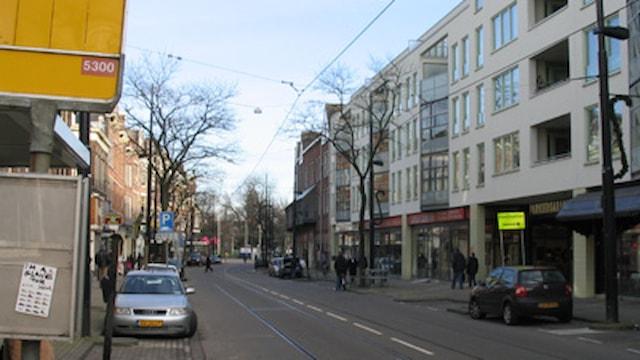 Nieuwe Binnenweg 391 B