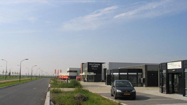 Apolloweg 40