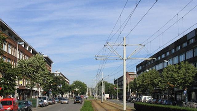 Schieweg 100 A, B, CII, CIII