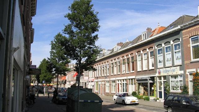 Ebenhaezerstraat 45 A/B