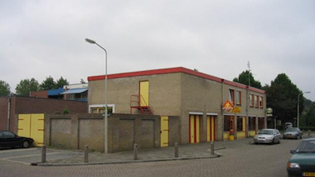 Rozenstraat 31