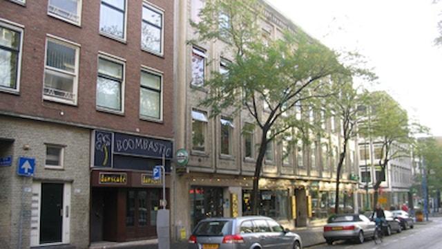 Witte de Withstraat 14