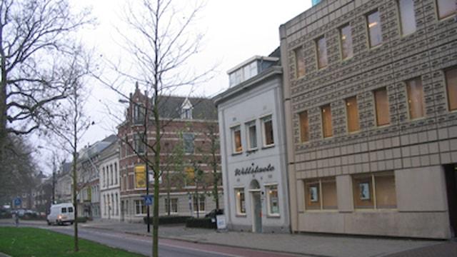 Johan de Wittstraat