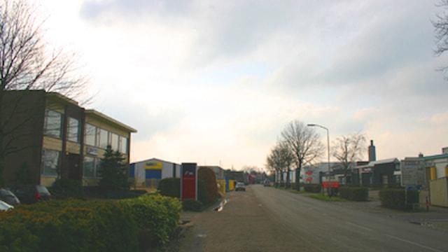 Industrieweg