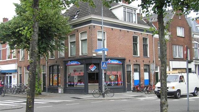 Beleggingsobject Groningen