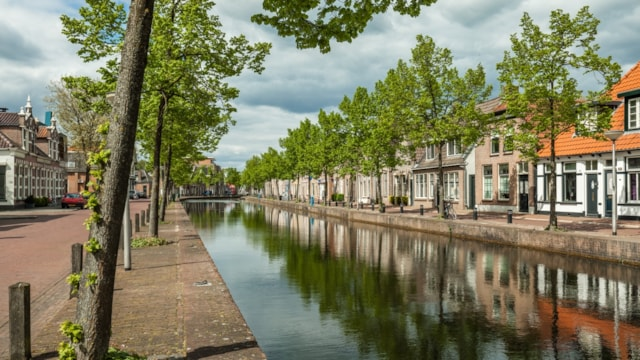 Heerengracht 33-34 en 34a