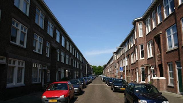Den Haag Usselincxstraat