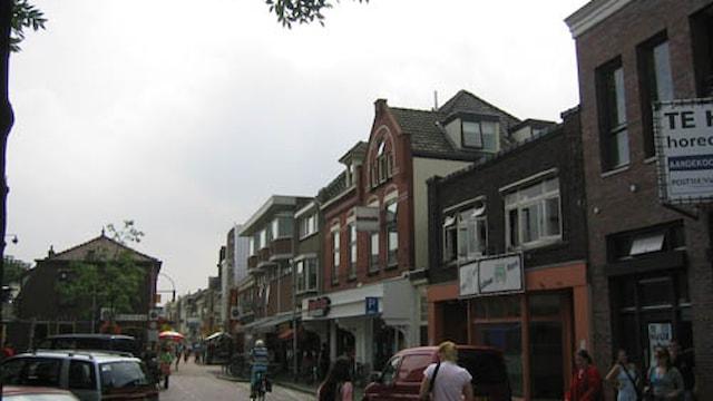 Hooftstraat