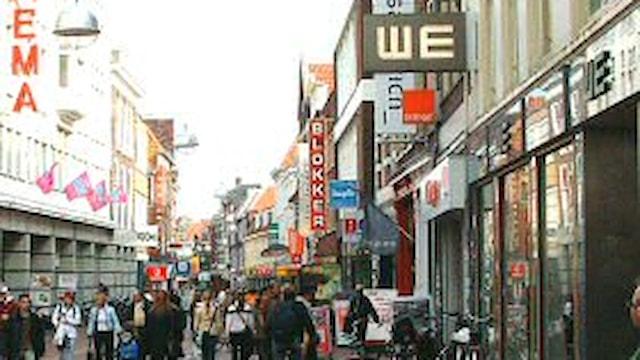 Haarlemmerstraat