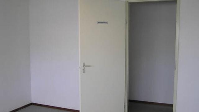 Archief, 1e verdieping