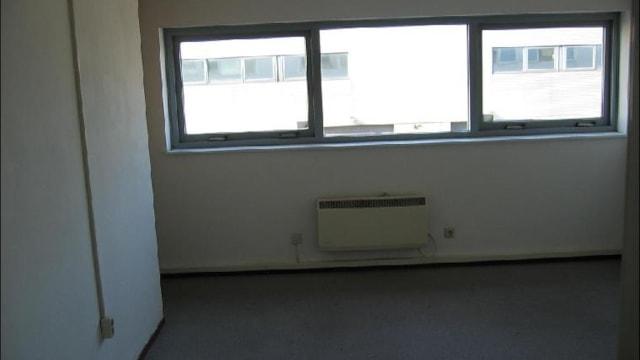Kantoor, 1e verdieping