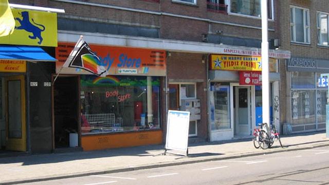 Jonker Fransstraat 103 A / Lombardhof 33