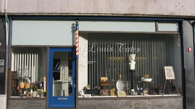 Goudsesingel 247 / Lombardhof 9