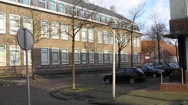 Overkant Sikkelstraat 22 a-b-c en 24 a-c