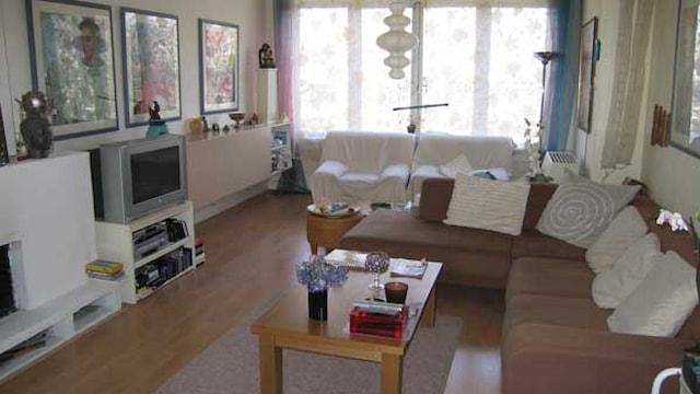 Binnen / woonkamer