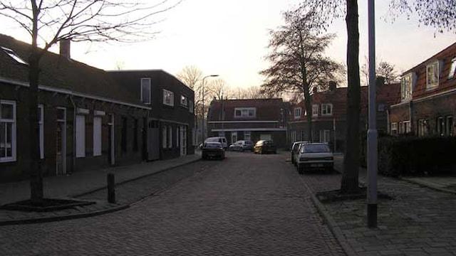 Straat / buurt
