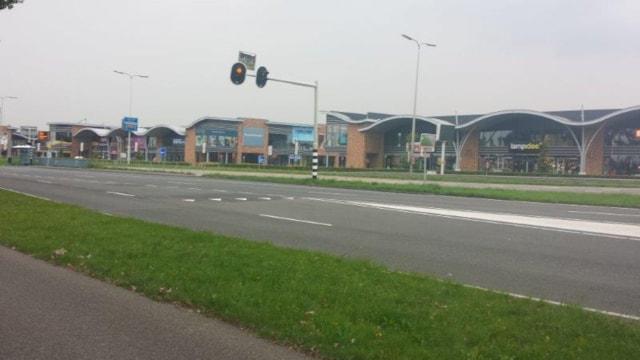 Curieweg 7