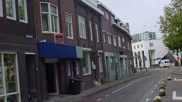 Beleggingspand Limburg