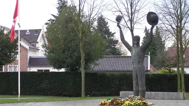 Omgeving / monument