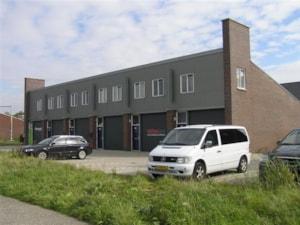 Zirkoon 100, 120 & 122, 3316 KD Dordrecht