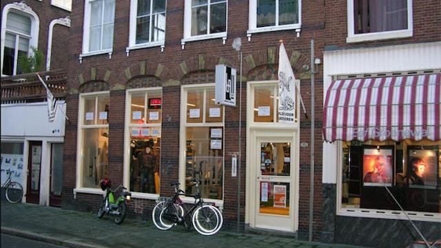 Winkelpand Groningen