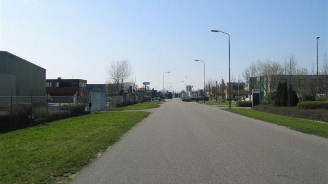 Ramgatseweg