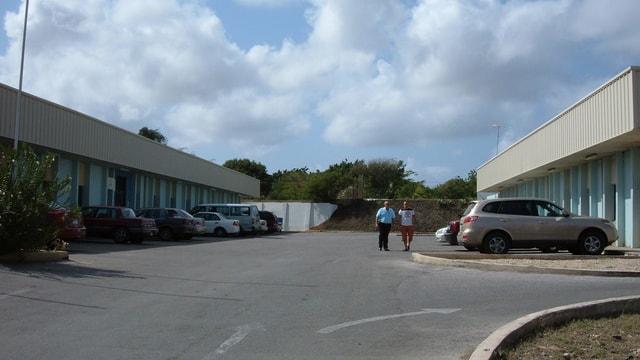 Parkeerplekken