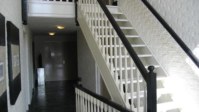 Entree / trappenhuis