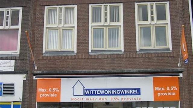 Beleggingspand Enschede