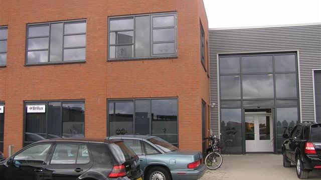 Beleggingsobject Barendrecht