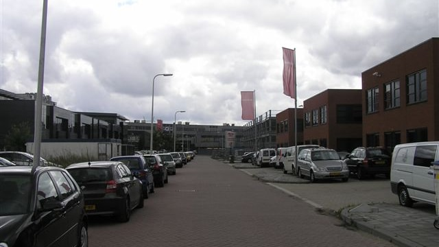 Straatbeeld 2