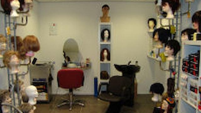 Haarwerkkamer