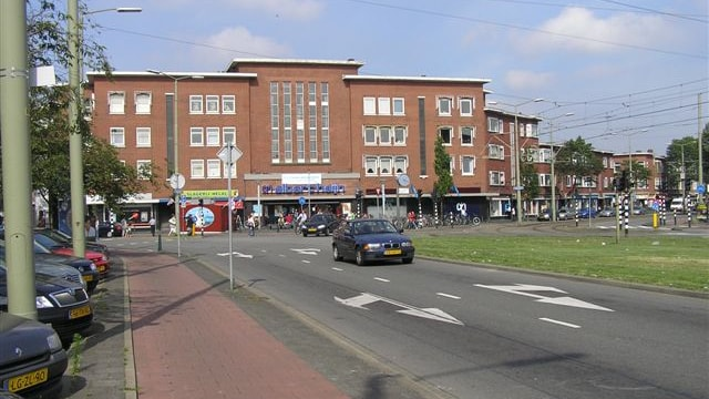 Lorentzplein