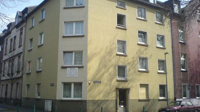 Duisburg Gertrudenstrasse