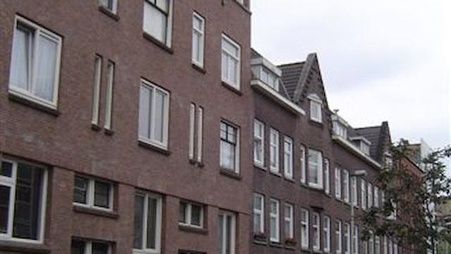 Belegging appartement