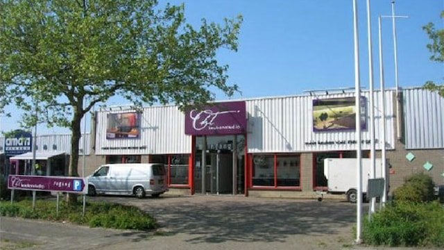 Beleggingspand Leeuwarden