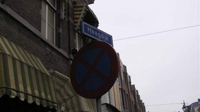 Haagdijk