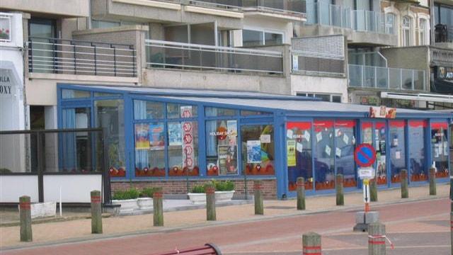 Strandwinkel