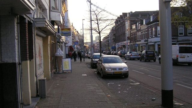 Benthuizerstraat