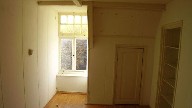 Voorkamer 3e verdieping