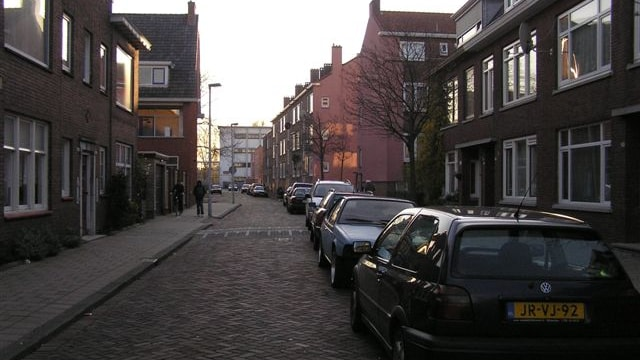 Belegging Rotterdam