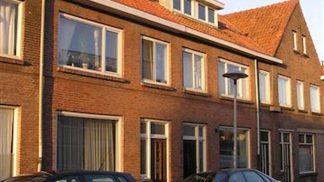 Pand Utrecht