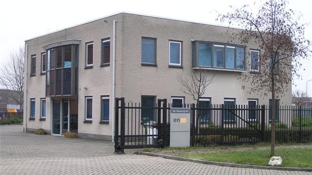 Beleggingspand Almere