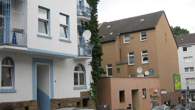 Duitse vastgoedbelegging