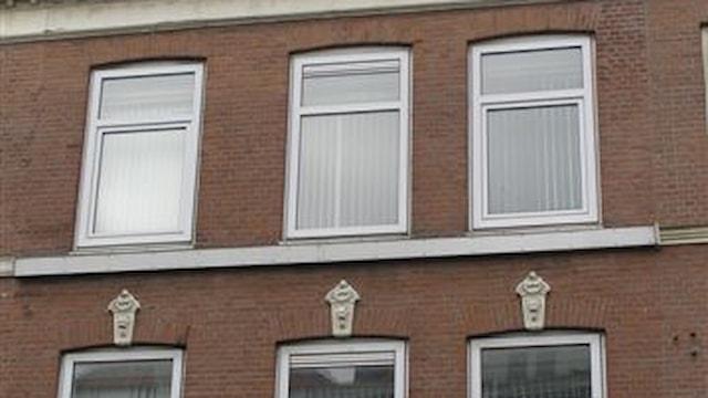 Straataanzicht