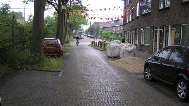 Beleggingspand te Utrecht