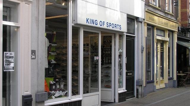 Sportwinkel
