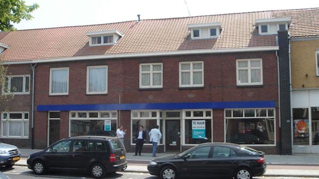 Winkelbelegging te Eindhoven