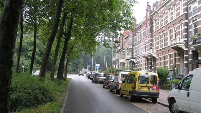 Apeldoornseweg Arnhem